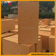 High Temperature Fire Clay Different Types Of Bricks