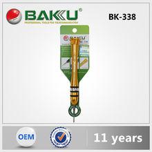 Baku 2015 Best Sell Highest Level Cheap Price New Design Assist Factory Pen Screw Driver