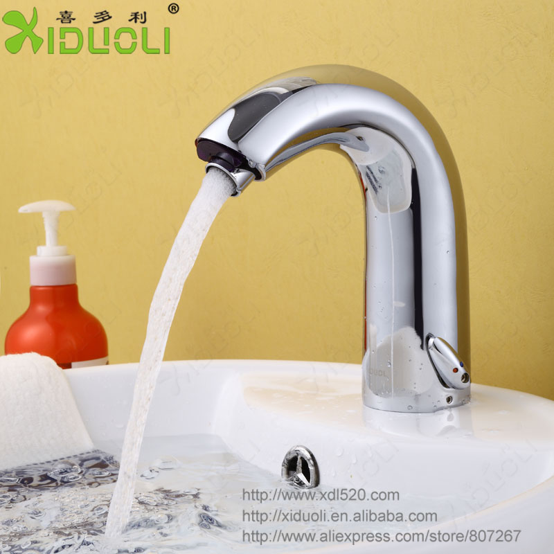 Ducha de lat n grifo mezclador fuente de agua potable del for Mezclador agua para ducha