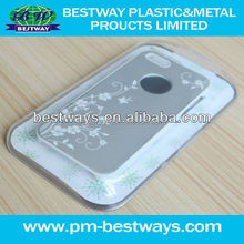 accessories factory wholesale smart new arrival hotsale cover case for iphone plastic injection mould