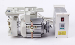 Sewing machine spare parts (servo motor for sewing machine)