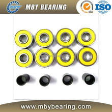 bore 2 mm Miniature ball bearing micro bearing 682ZZ 692ZZ 602ZZ