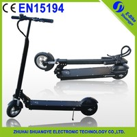Two wheel smart self balance electric scooter china manufacturer