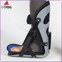 medical equipment FDA CE Adjustable ankle support brace Orthopedic Foot Plantar Fasciitis Night Splint