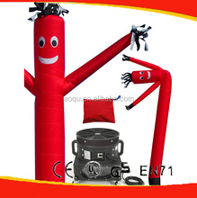 Hot Selling Air Dancer/New Design Outdoor Advertising Product Air Dancer inflatable