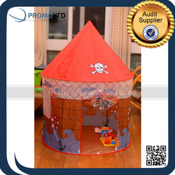 Children's Pirate Castle Tent Big House Game House Export Products From China