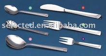 Stainless Steel Sugar Spoon