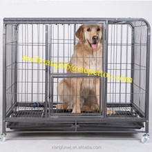 Stainless steel square tube dog cage dog kennel