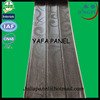2015 PVC Ceiling(SGS Certificated) Haining Yafa 2015 New Style Artistic Fire Proof PVC Ceilings