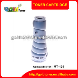 compatible toner cartridge for konica minolta MT-104B for machine EP-1054 1084 1085