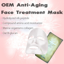 High Concentration Collagen Essence Facial Mask