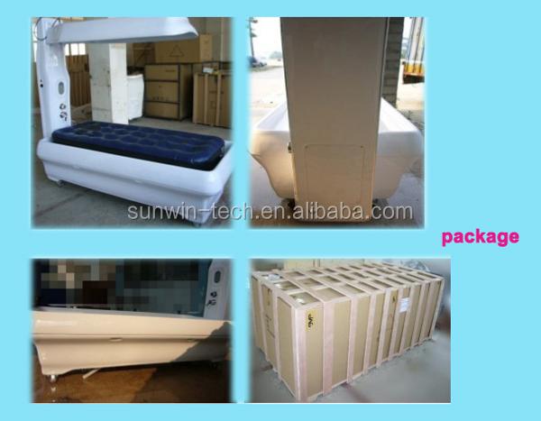 sw 707s professionnel vichy de douche vendre jet d 39 eau massage vichy de douche spa capsule. Black Bedroom Furniture Sets. Home Design Ideas
