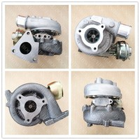 14411-2X900 14411-2X90A 144112X900 724639-5006S GT2052V Turbo charger for Nissan ZD30 Engine Parts