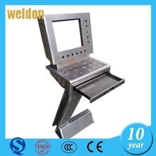 WELDON self-service info checking machine