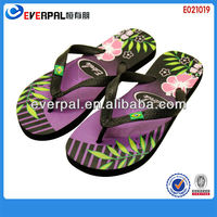 beautiful flat indoor beach slippers ladies 2013