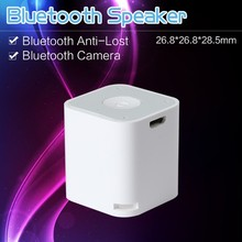 Fashion design top sale bluetooth multifunction mini portable amplifier speaker outdoor speaker for mobile phone