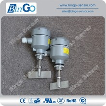 Thread Type Rotary Paddle Level Switch for powder ,Rotary Paddle Level Switch