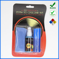 60ml 3 in 1 without steaking bio clean touch screen displays cleaner