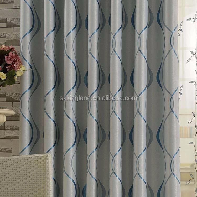 Ready Made Curtain Supplier Dubai Cheap Living Room Blackout Curtain ...