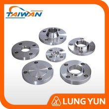Taiwan manufacturer welded neck flange class 3000 ansi b16.5