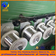 electric wire production enterprise of Ni Cr color green spring electric wire electric a civil 5KW