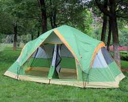 Family camping tents,outdoor tents camping,big tent