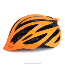 novelty sizes L/ M /S bike helmet cycling helmet for sale