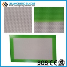 high quality silicone non-stick bbq grill mat