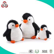 2014 Cartoon Stuffed Lovely Promotional 10cm Height Plush Penguin