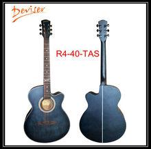 """40 """" Guitarra de práctica instrumentos musicales de cuerda"""