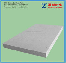 low price Calcium Silicate Board/ waterproof wall boards/calcium silicate