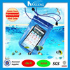 5Pcs Case Cover Swimming Beach Pouch Waterproof Bag For iPhone Mobile Cell Phone
