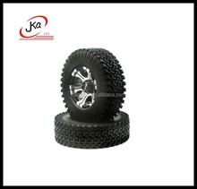 2015 for Sale Aluminum Alloy 1.9 Beadlock Wheel Rim for RC Hobby Car/ Model/ Toy