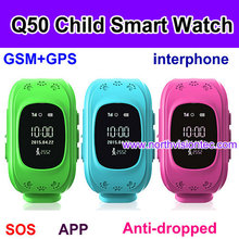 2015 smart watch phone with two way talk for kids/child