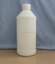 white medicine storage plastic container