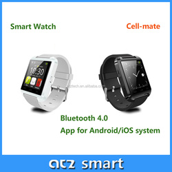 Smart Watch Phone with Android 4.2 Watch with GSM GPS Smart Watch Phone mobile phone accessories