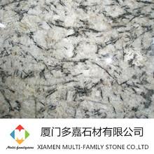 Wholesale ice blue granite slab