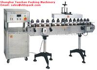 Shanghai Taoshan JT 2000 automatic induction aluminum foil bottle cap sealer