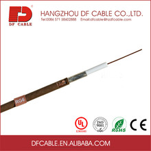 75ohm coaxial cable coaxial video coaxial cable RG6
