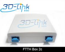 FTTH BOX 2 core