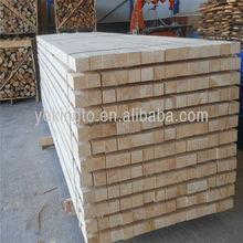 China Fir Wood Lumber, S4S Timber Import