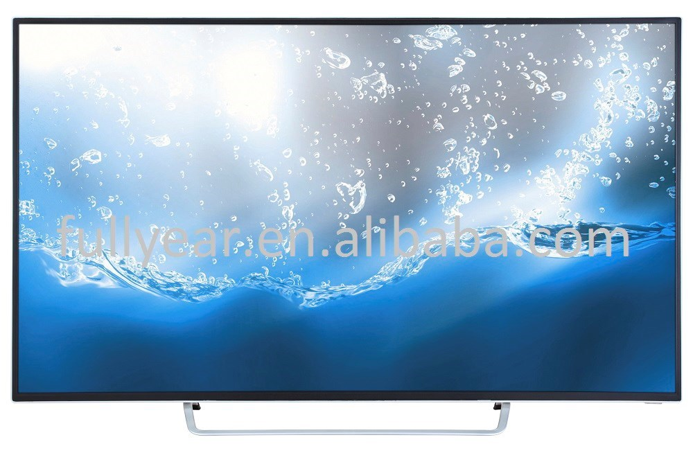 Support Multiple OSD Language 50 inch 1920 x 1080 Resolution UK Market Brand TV