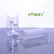 Special Shape Plastic Pillow Packaging Box With Printing