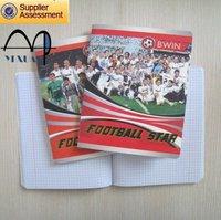 print english exercise book