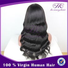 Hot Sell 2015 New Products Virgin Remy Hand Made Full Lace Malaysian Wigs