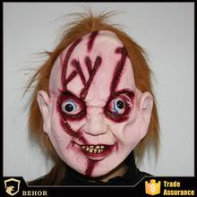 Halloween party masks Halloween mask - terrorist face mask - those trick Of chucky chucky