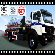 8 T road repairing vehicle /road asphalt distributor pressure truck