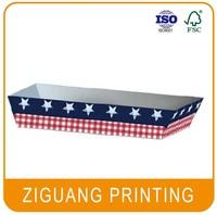 Customized Cardboard Cake Trays