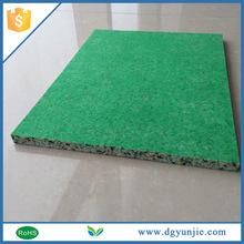 Eco- freundlich Recycling-Produkte Teppichboden unterlage