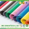 Water resistant waterproof non-slip non-woven fabrics low price